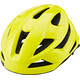 Bern FL-1 Bike Helmet yellow